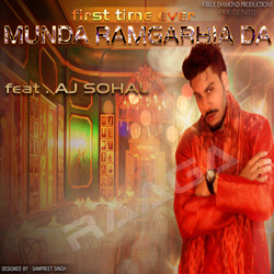 Listen to Munda Ramgarhia Da songs from Munda Ramgarhia Da