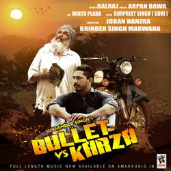 Listen to Bullet Vs Karza songs from Bullet Vs Karza