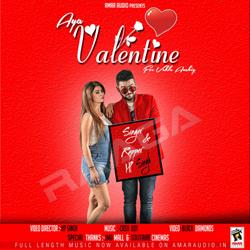Listen to Aya Valentine songs from Aya Valentine