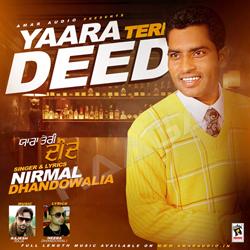 Listen to Yaara Teri Deed songs from Yaara Teri Deed