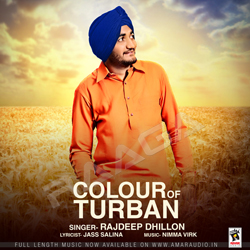 Listen to Colour Of Turban songs from Colour Of Turban