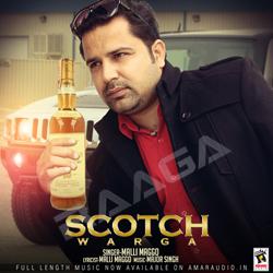 Listen to Scotch Warga songs from Scotch Warga