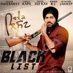 Listen to Black List songs from Black List