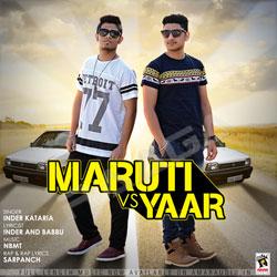 Listen to Maruti Vs Yaar songs from Maruti Vs Yaar