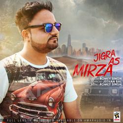 Listen to Jigra As Mirza songs from Jigra As Mirza
