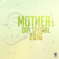 Listen to Meri Maa songs from Mothers Day Special 2016