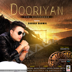 Listen to Dooriyan - The Diffrence songs from Dooriyan - The Diffrence