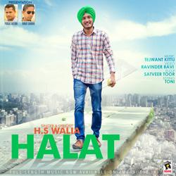 Listen to Halat songs from Halat