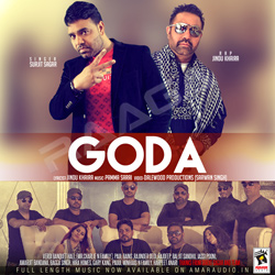 Listen to Goda songs from Goda