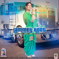 Listen to Lammey Root songs from Lammey Root