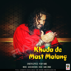 Listen to Khuda De Mast Malang songs from Khuda De Mast Malang