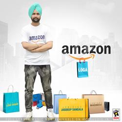 Listen to Amazon songs from Amazon