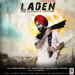 Listen to Laden (The Ultimate Terror) songs from Laden (The Ultimate Terror)