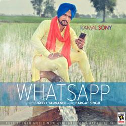 Listen to Whatsapp songs from Whatsapp