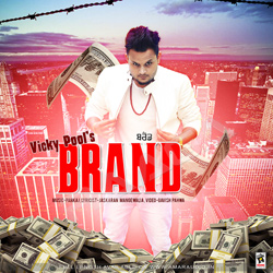Listen to Brand songs from Brand