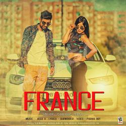 France songs