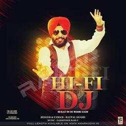 Listen to Hi Fi DJ songs from Hi Fi DJ
