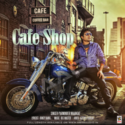 Listen to Cafe Shop songs from Cafe Shop