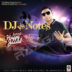 Listen to Dj Vs Notes songs from Dj Vs Notes