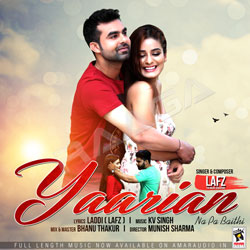 Listen to Yaarian Na Pa Baithi songs from Yaarian Na Pa Baithi