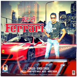 Listen to Jatt Di Ferrari songs from Jatt Di Ferrari