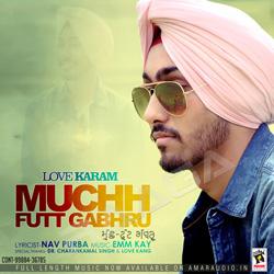 Listen to Muchh Futt Gabhru songs from Muchh Futt Gabhru