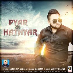Listen to Pyar Vs Hathyar songs from Pyar Vs Hathyar