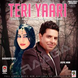 Listen to Teri Yaari songs from Teri Yaari
