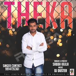 Listen to Theka songs from Theka