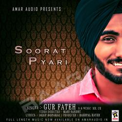 Listen to Soorat Pyari songs from Soorat Pyari