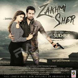 Listen to Zakhmi Sher songs from Zakhmi Sher