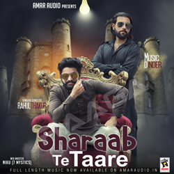 Listen to Sharaab Te Taare songs from Sharaab Te Taare