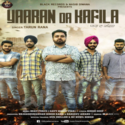 Yaaran Da Kafila songs