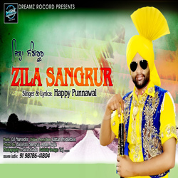 Zila Sangrur songs