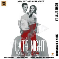 Late Night songs