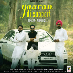 Yaaran Di Support songs