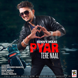Pyar Tere Naal songs