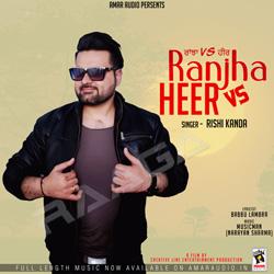 Ranjha Vs Heer songs