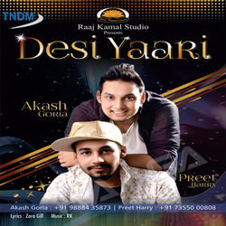 Desi Yaari songs