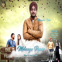 Mehanga Pyaar songs