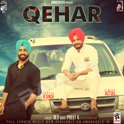 Qehar songs
