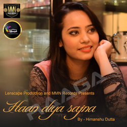 Listen to Haan Diya Sajna songs from Haan Diya Sajna