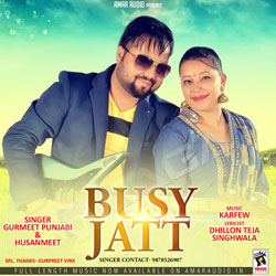 Busy Jatt songs