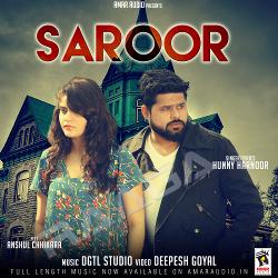 Saroor songs