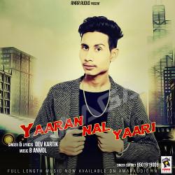 Yaaran Naal Yaari songs