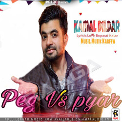Peg Vs Pyar songs