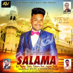 Listen to Salama songs from Salama