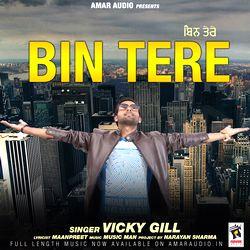 Bin Tere songs