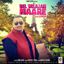 Dil Waajan Maare songs