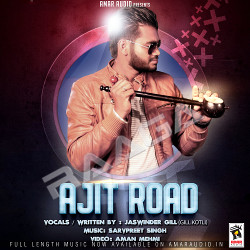 Ajit Road songs